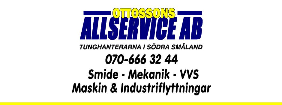 Ottossons Allservice